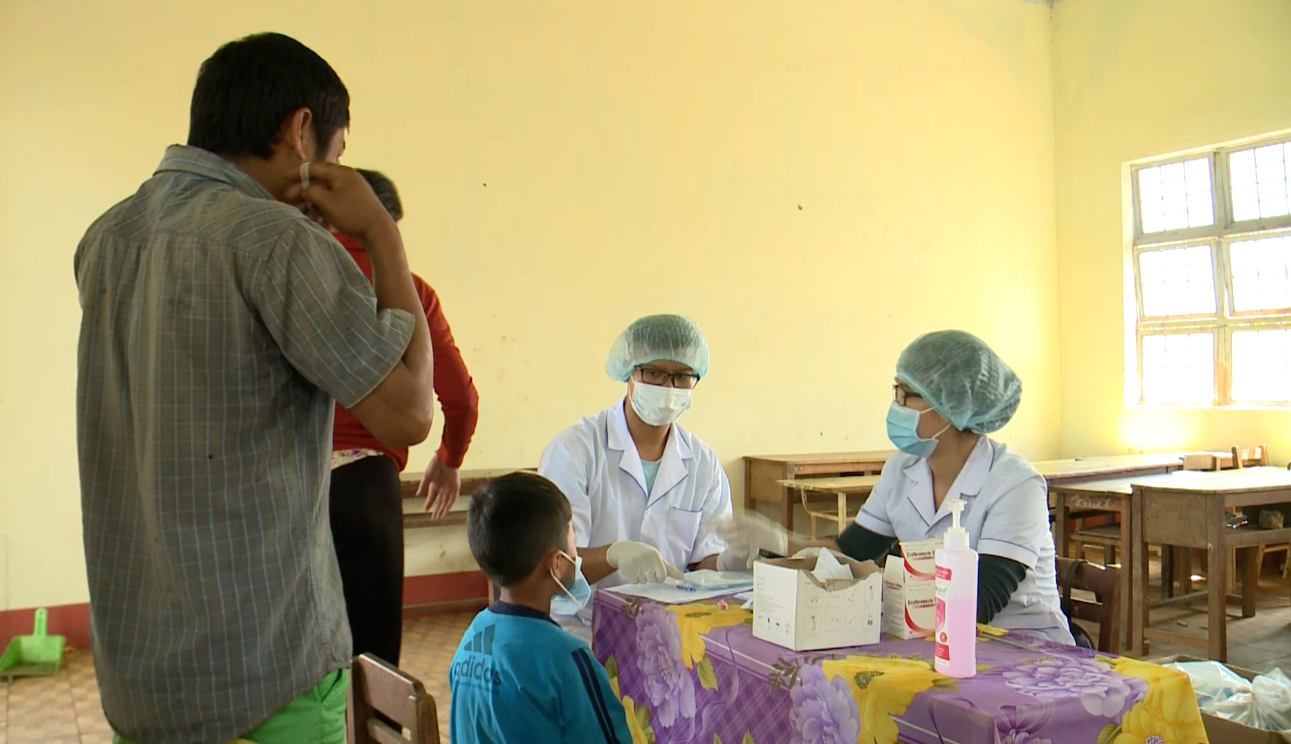 Diphtheria patient's condition worsens in Vietnam's Central Highlands