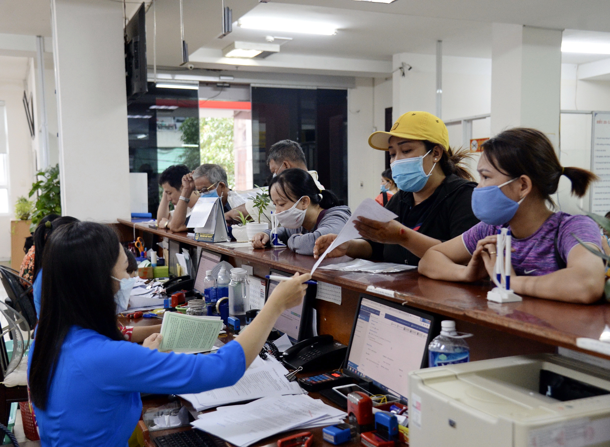 Up to 500,000 people may lose jobs to COVID-19 in Ho Chi Minh City