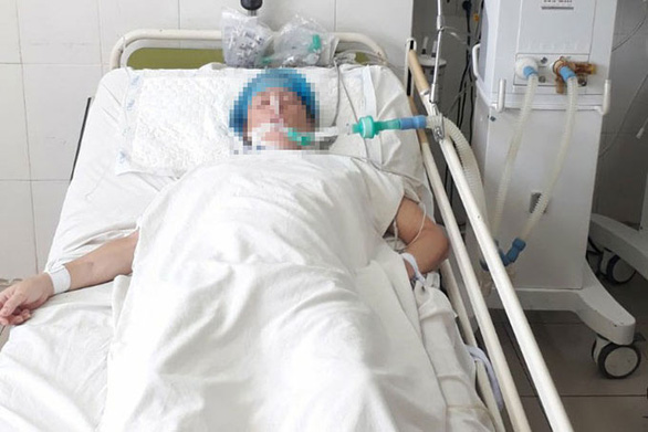 Kazakh couple in critical condition, friend dies after drinking beer adulterated with methanol in Vietnam