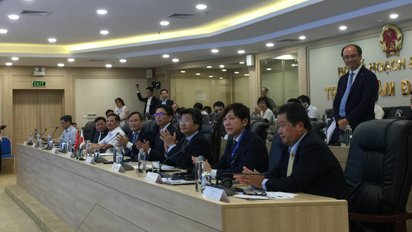 Hanoi conference seeks to promote Japanese investment inflows