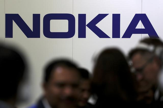 Nokia launches data center networking tools, developed with Apple