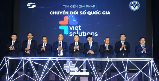 Vietnam launches elite competition to find top digital transformation solutions