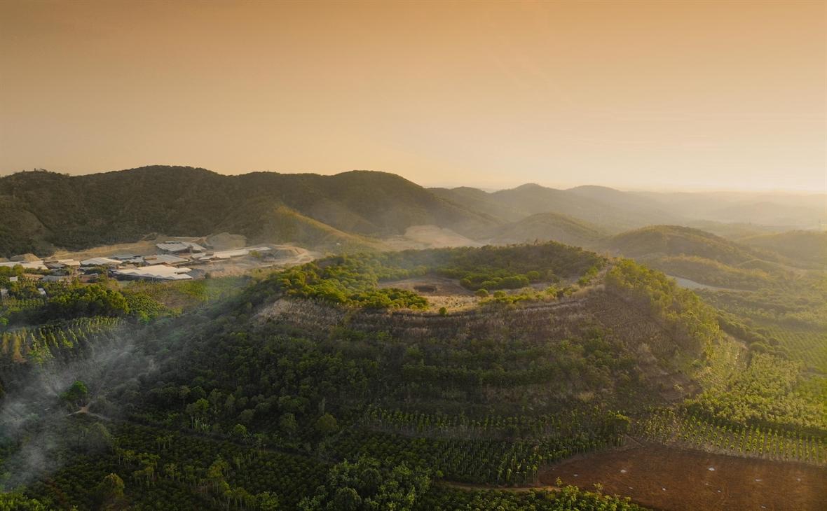 UNESCO designates Dak Nong Geopark as Vietnam's third global geopark