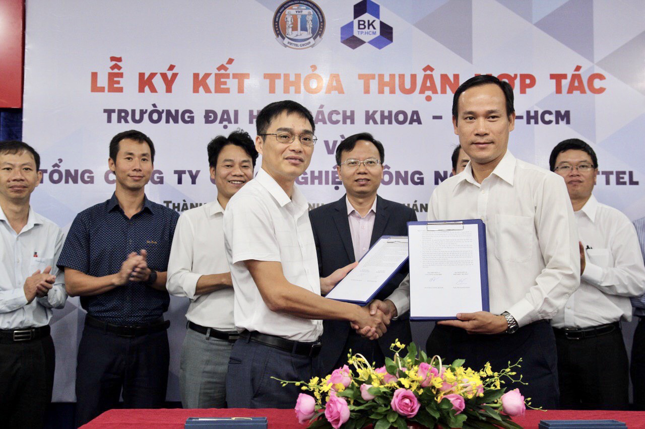 Ho Chi Minh City university joins telecoms behemoth Viettel in 5G chip research
