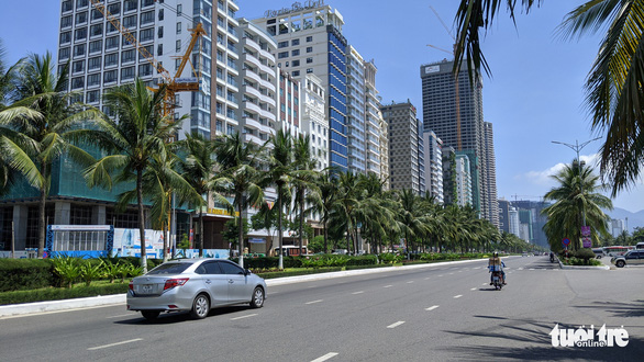 Hoteliers put properties up for sale en masse in Da Nang