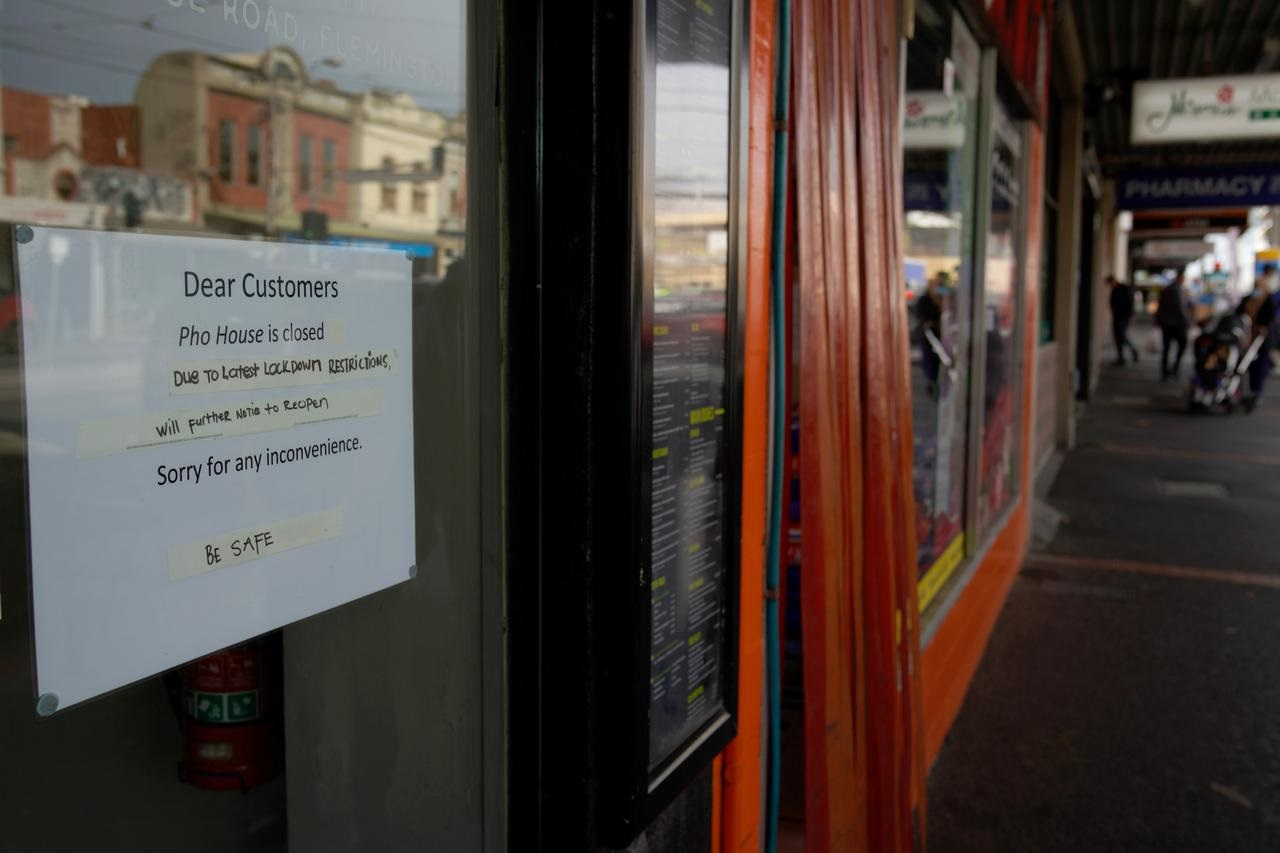 Australia tightens restrictions amid fresh COVID-19 outbreaks