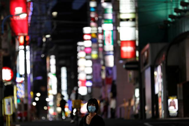 Japan domestic tourism campaign under fire as coronavirus cases spike in Tokyo