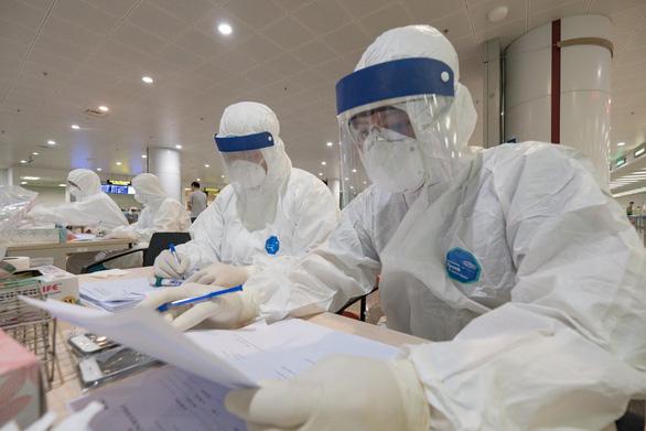 Vietnam eyes August date for repatriation of 116 coronavirus-stricken citizens from Africa