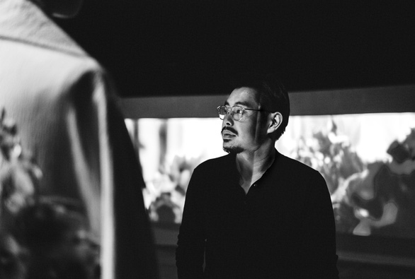 Vietnamese-American director Bao Nguyen is seen in this undated supplied photo.