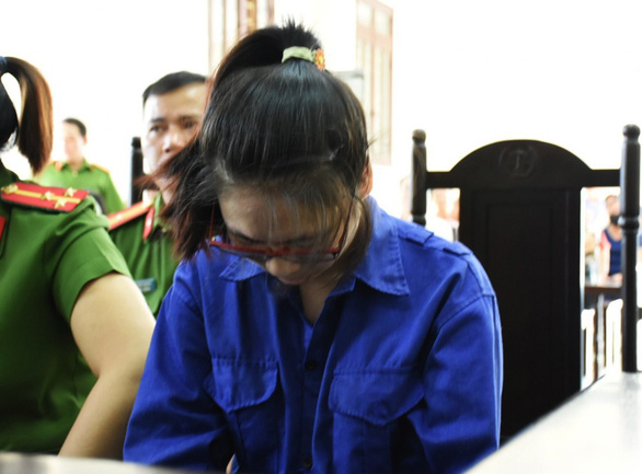 Vietnamese woman gets death for killing love rival's co-worker with poisoned bubble tea