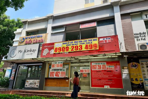 'Korean Streets' in Saigon reel from coronavirus