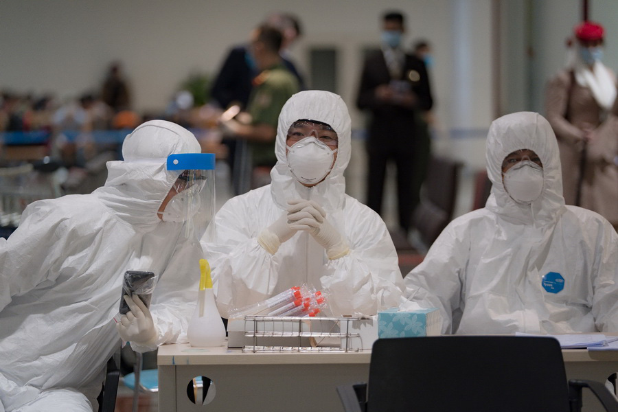 Russian expert among 13 new COVID-19 cases in Vietnam