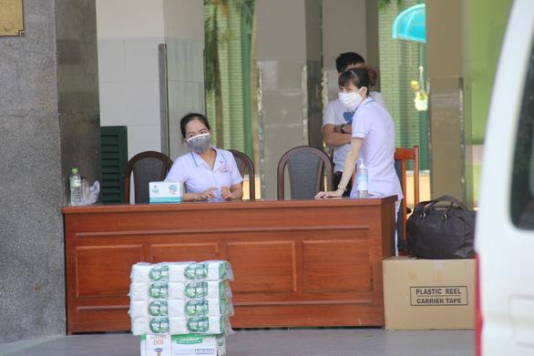 Vietnam's latest coronavirus patient visits Ho Chi Minh City before becoming symptomatic