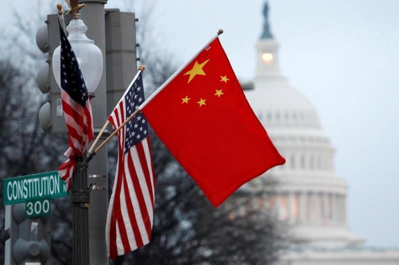 US-China relations and the impact on Southeast Asia