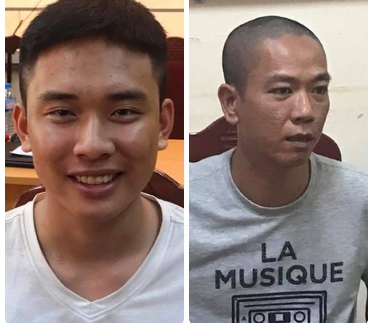 Hanoi police nab suspects of armed bank robbery