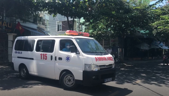 Vietnam logs 8 new COVID-19 cases linked to 4 hospitals in Da Nang