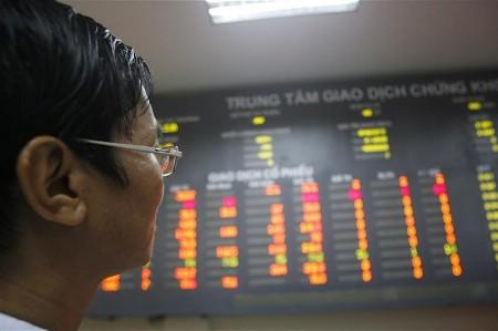 Stocks: Vietnam slides 4% as virus-free bliss fades