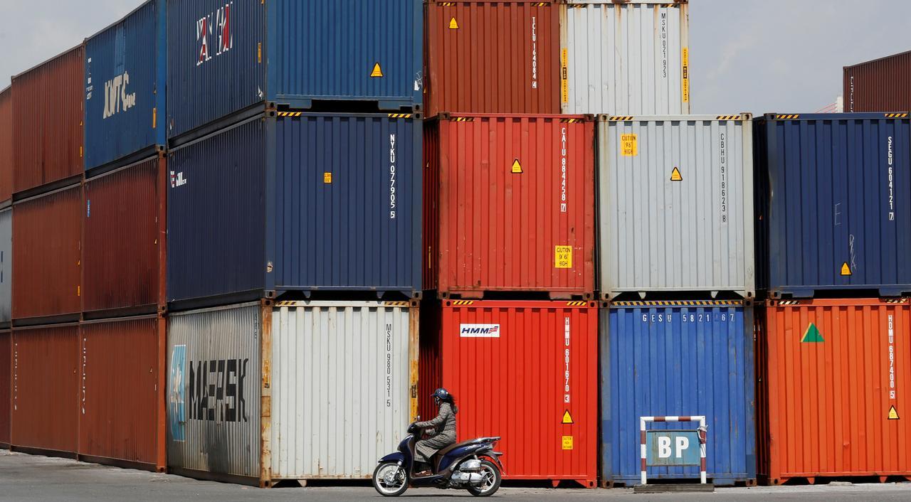 Vietnam July trade surplus seen at $1 billion; CPI up 3.39% year-on-year: statistics office