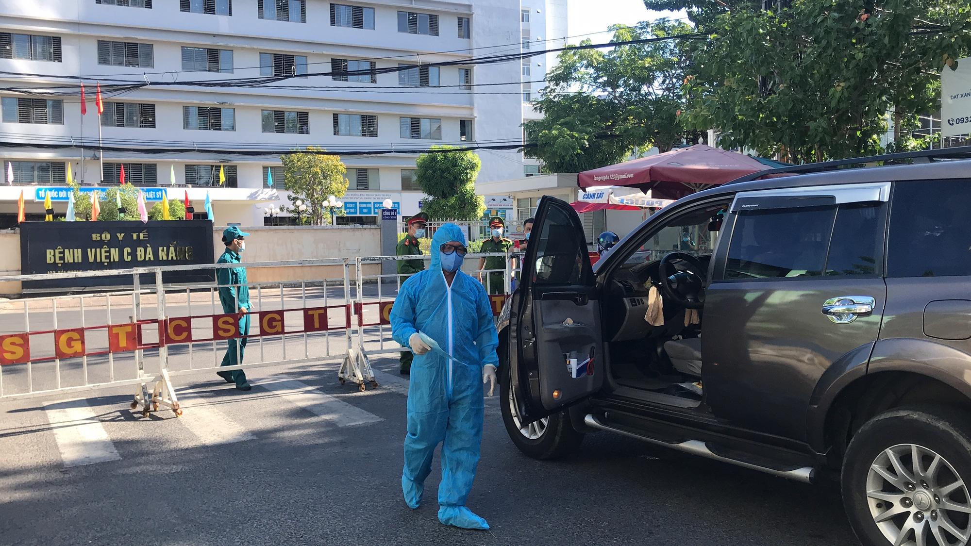 Vietnam logs 9 new COVID-19 cases in Da Nang, Hanoi