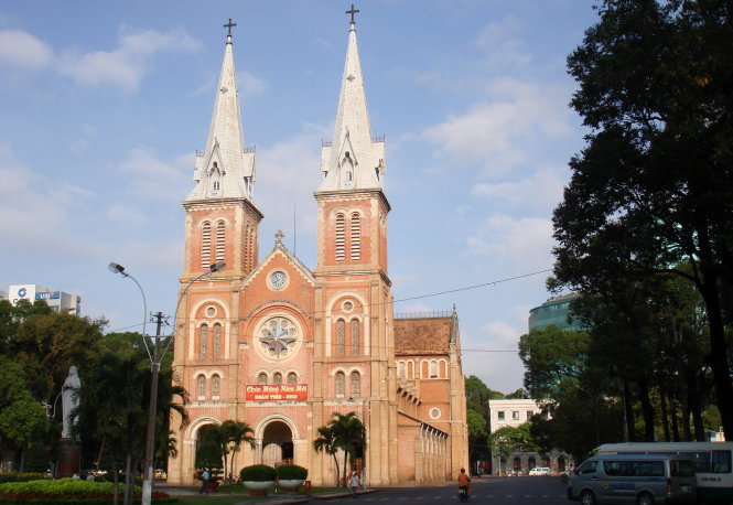 Ho Chi Minh City archdiocese suspends community activities over COVID-19