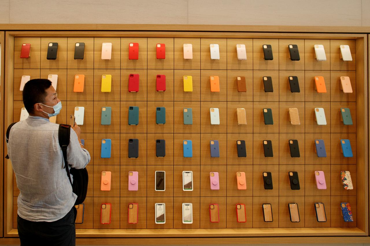 Apple delivers blowout earnings amid COVID-19, market shrugs off iPhone delays