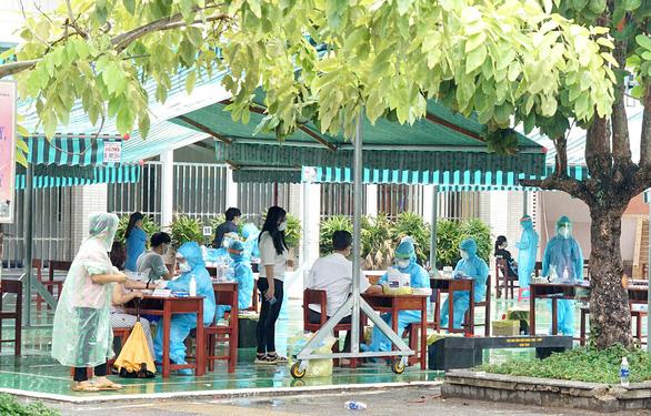 Third COVID-19 patient dies in Vietnam