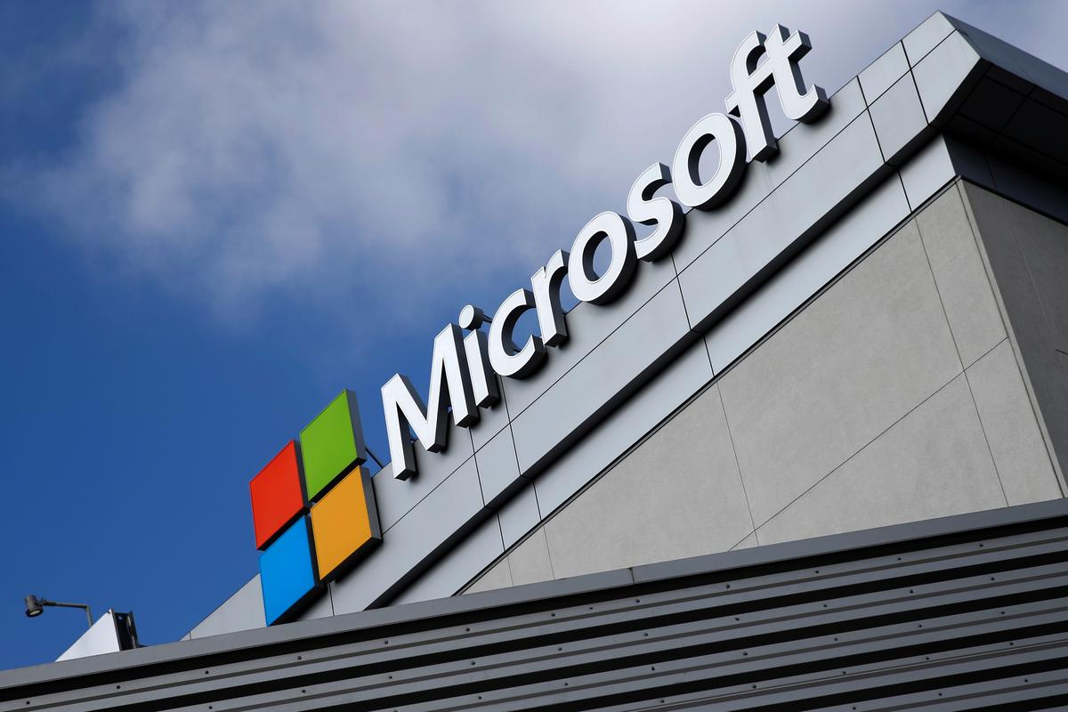 Microsoft weighs TikTok purchase as ad business flattens out