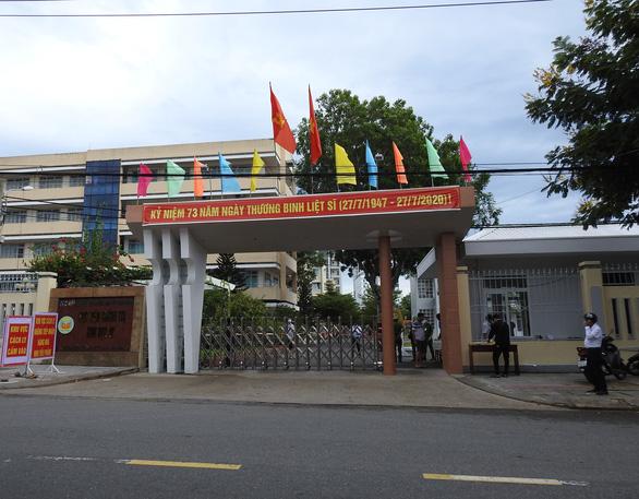 Da Nang turns dorms into quarantine centers to combat virus
