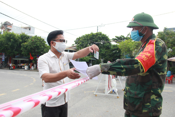 Vietnam detects 21 new COVID-19 cases in Da Nang, Quang Nam
