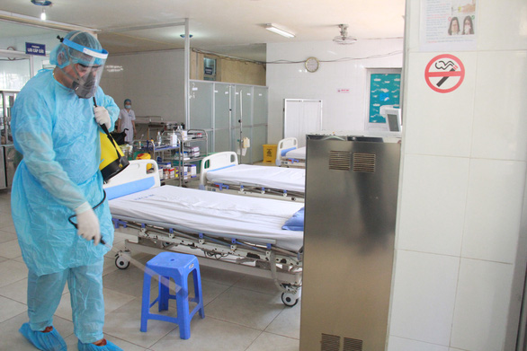 Vietnam confirms two more coronavirus-related deaths