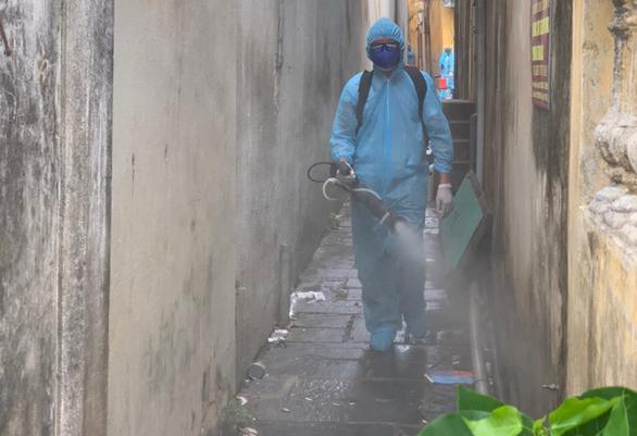 More COVID-19 cases recorded in Vietnam's outbreak epicenter Da Nang