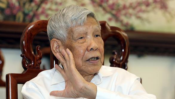 Vietnam's former Party General Secretary passes away