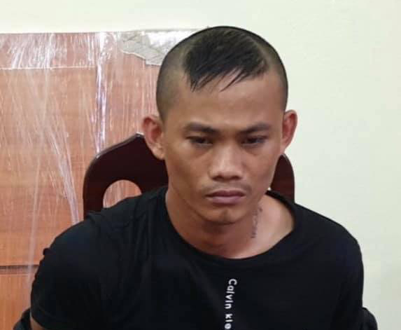 Vietnamese inmate captured in Hanoi after three months on the lam