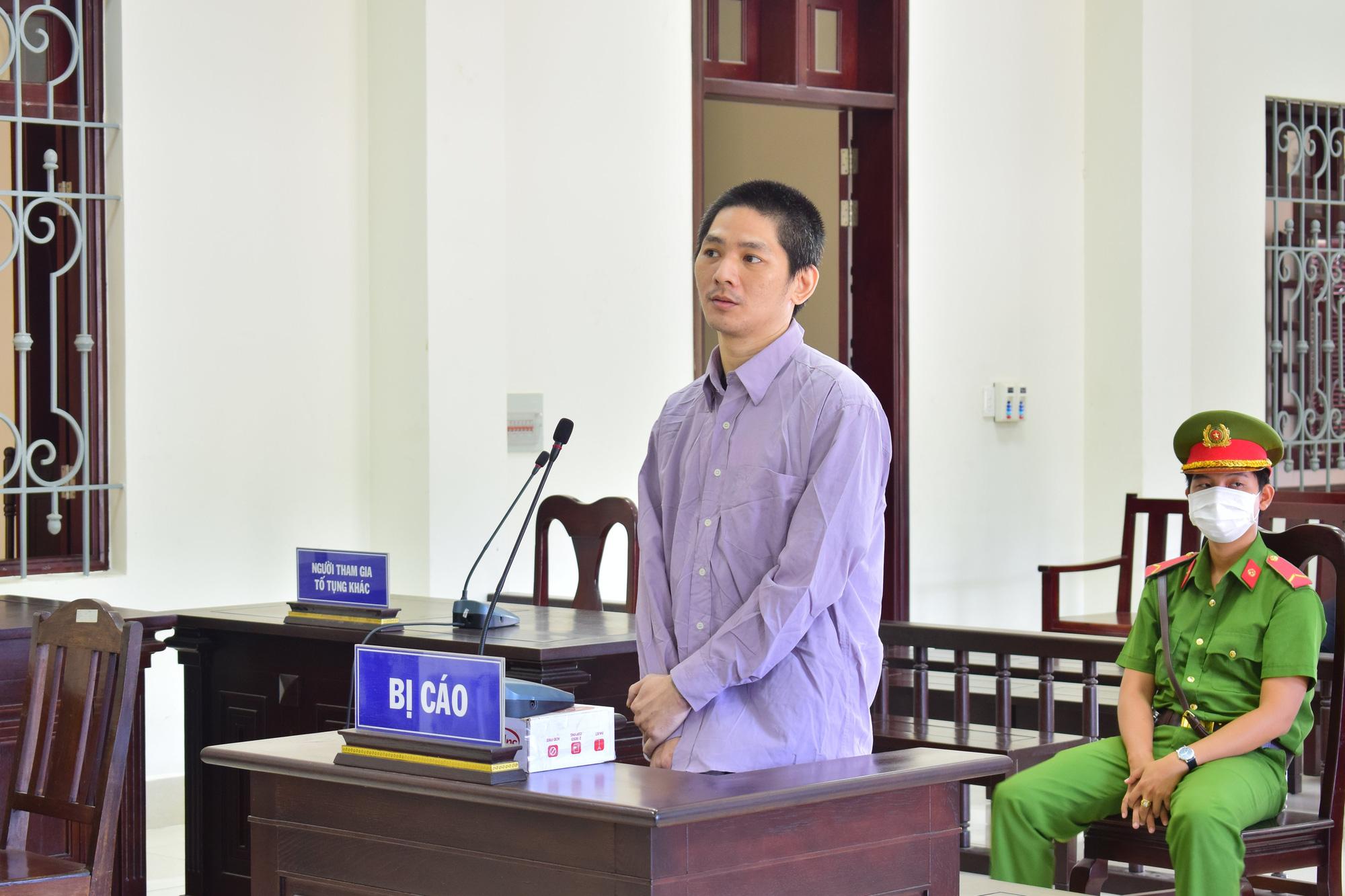 Singaporean man sentenced to death for drug trafficking in Vietnam