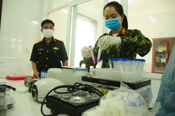 COVID-19 cases continue to climb in Da Nang