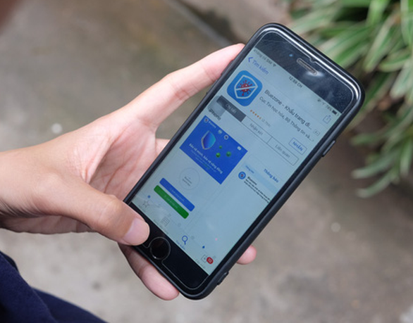 Man behind Vietnam's Bluezone contact-tracing app explains how it works