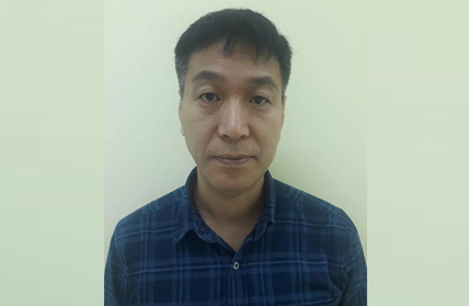 Korean man arrested for duping investors with Ponzi scheme in Ho Chi Minh City
