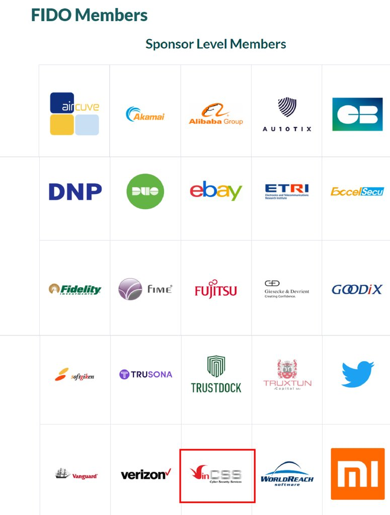 Joining the FIDO Alliance has elevated Vingroup to the likes of leading international technology corporations.