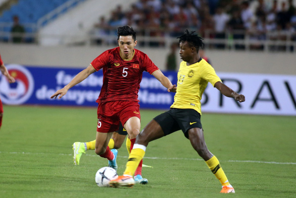 Vietnam suspends national team call-up as World Cup Asian qualifiers delayed again