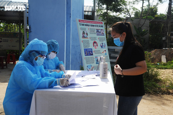 Vietnamese province seeks contraceptive supply to aid pandemic-hit populace