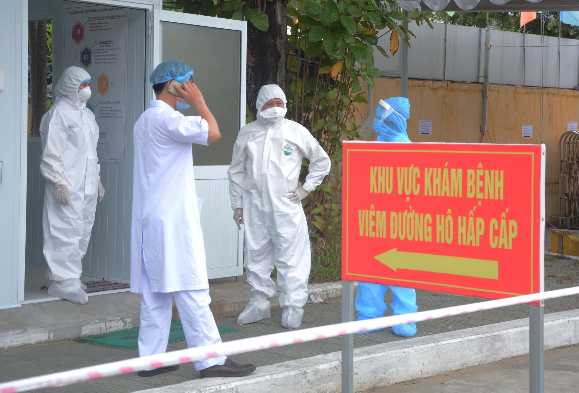 Vietnam PM says next 10 days 'critical' in virus fight