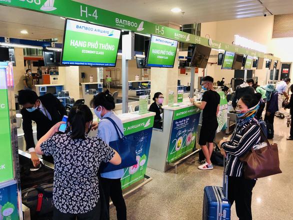 Vietnamese airlinesopen 2021 Tet sales