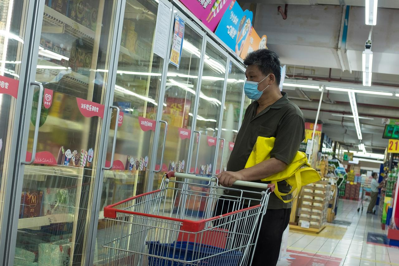 China port warns public after coronavirus found in Brazilian chicken wings