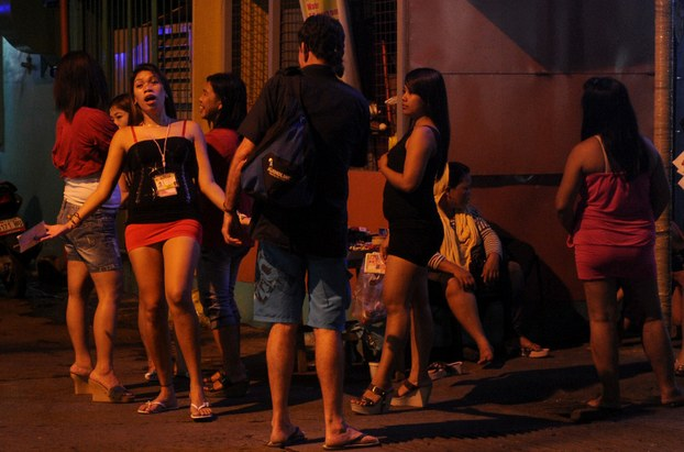 Two Vietnamese women rescued from Chinese-run sex den in Philippines: media
