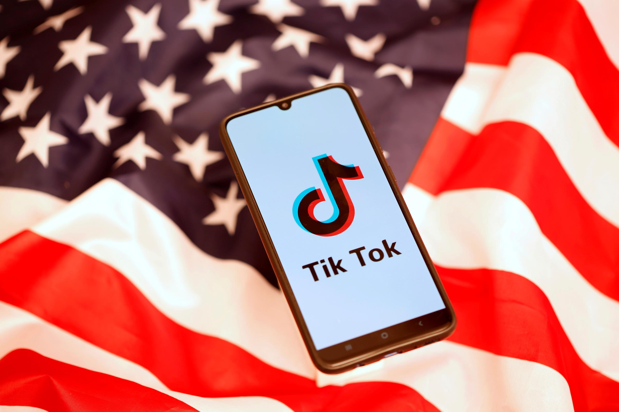 Trump orders ByteDance to divest interest in U.S. TikTok operations within 90 days