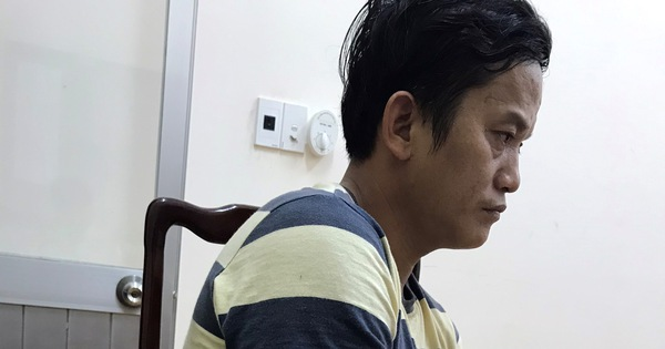 Hit-and-run car driver nabbed in southern Vietnam