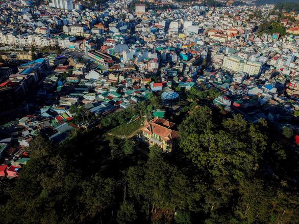 Vietnam architects oppose plan to revamp Da Lat historical site