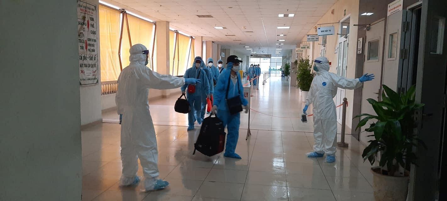 Vietnam logs 7 more coronavirus cases, total now 983