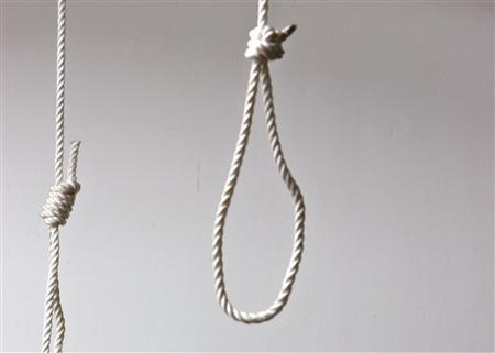 Drug suspect hangs himself before trial in Vietnam jail: police