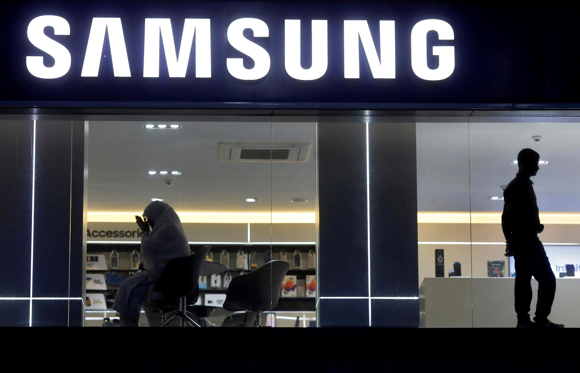 Samsung rebuts report of shifting part of smartphone production from Vietnam to India